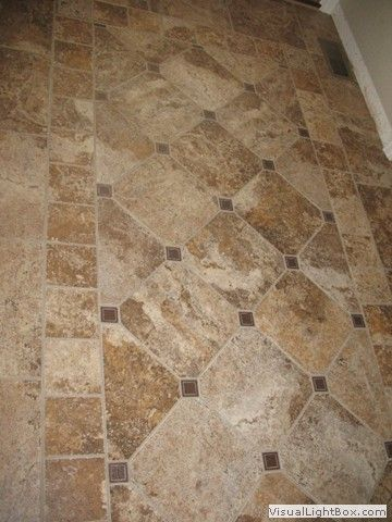 Best Small Floor Tile For Foyer - Ceramic Slate Look Tile Foyer ...