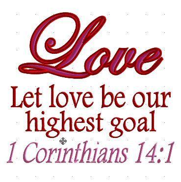 1 corinthians 141 machine embroidery design bible verse instant 1 corinthians 141 machine embroidery design bible verse instant download on etsy negle Images