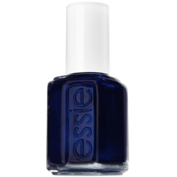 essie Fall Collection - Midnight Cami (215 MXN) ❤ liked on Polyvore ...