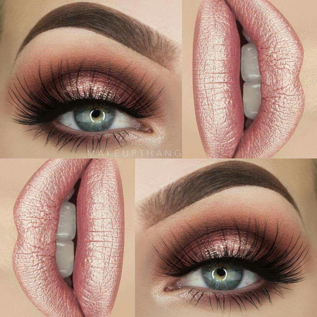 Pin by Angiie E. on Makeup_Nails Yaaasssssssss Stunning