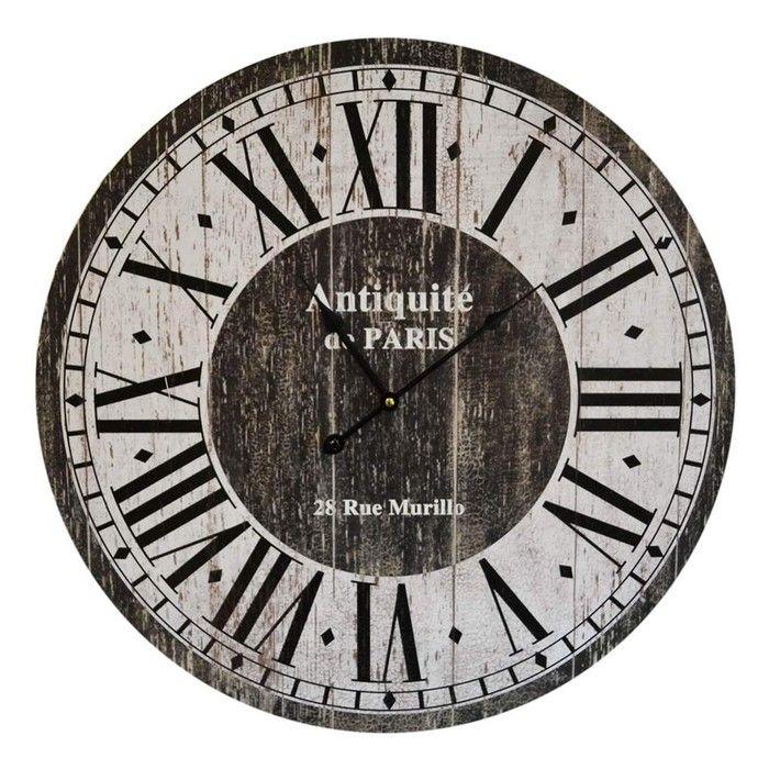 Horloge Ho542 Boutique Tendance Clock Art Antique Clocks Diy Clock