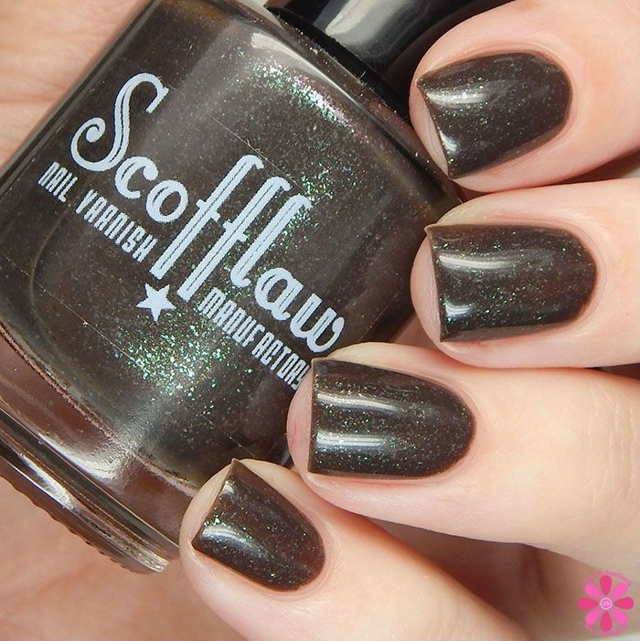 Scofflaw Nail Varnish Winter 2016 Collection | Varnishes, Winter ...