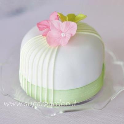 Vintage Charm Mini Cake Cake Elegant Mini Cakes Pinterest