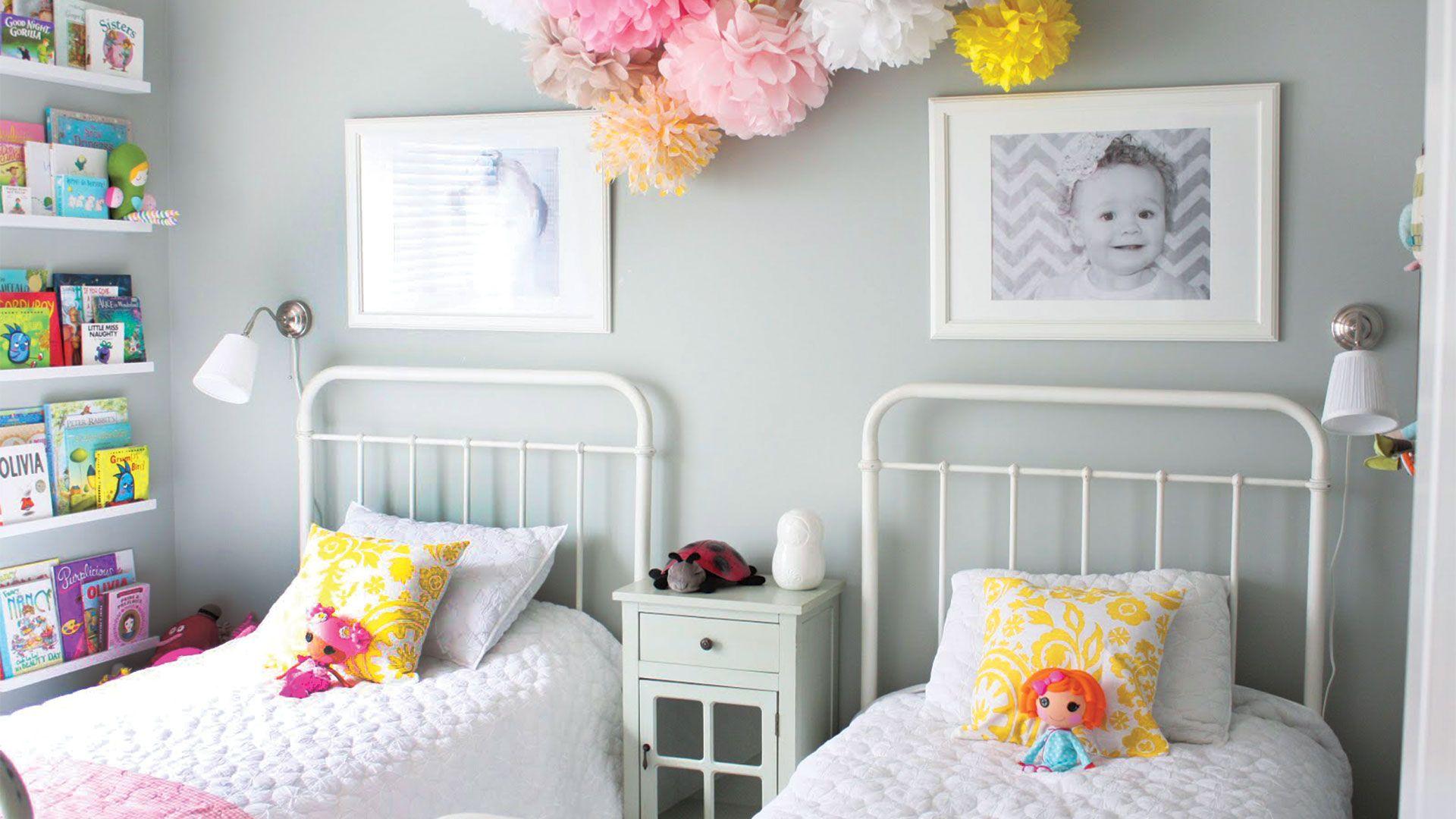 Соба за Две Деца