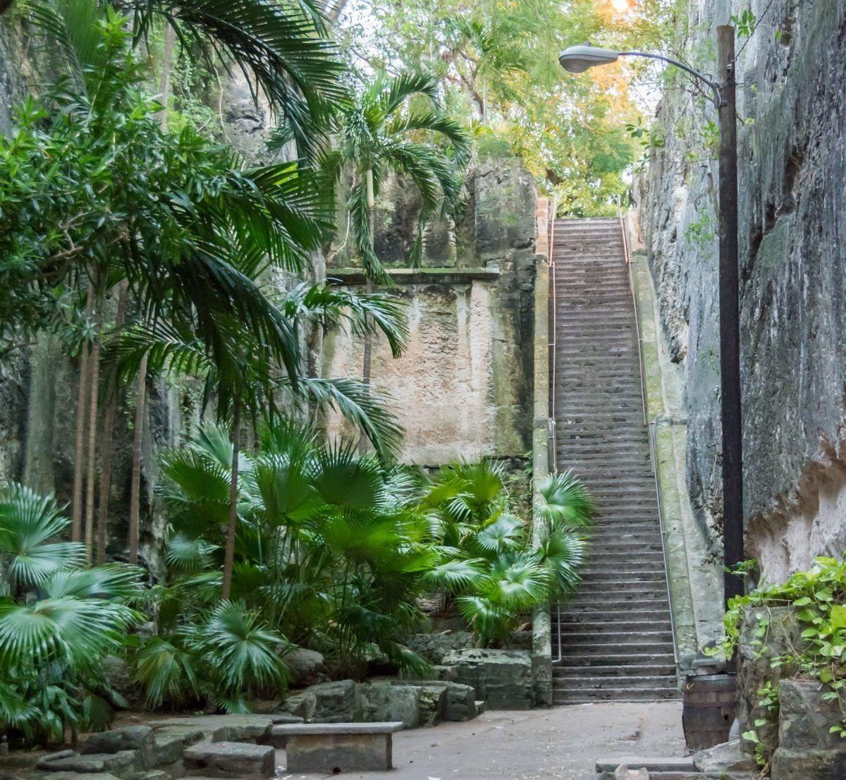 4 Must See Attractions In Nassau Bahamas Bahamas Honeymoon