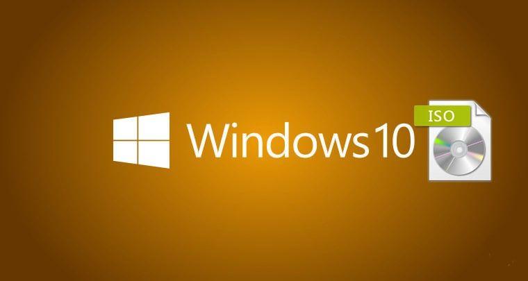 Download Windows 10 1809, October 2018 update Build 17763 ISO Files
