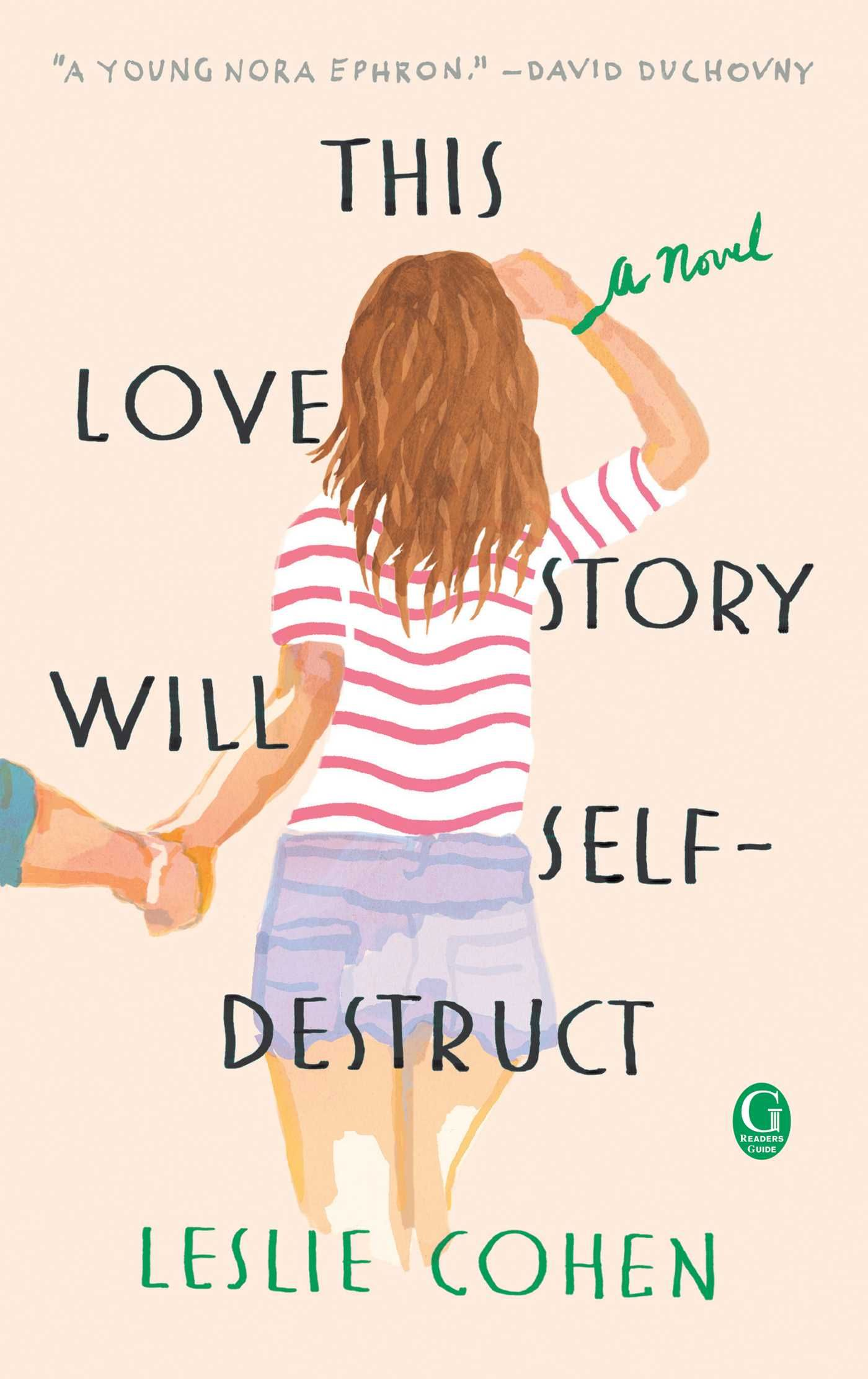 January 2018 Loan Stars Number 8 Top Pick This Love Story Will Self