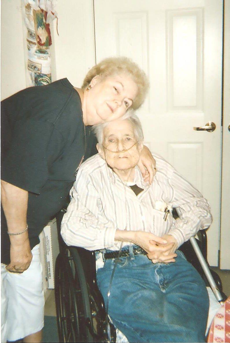Virginia Miller Obituary Debo Funeral Home Fulton MO
