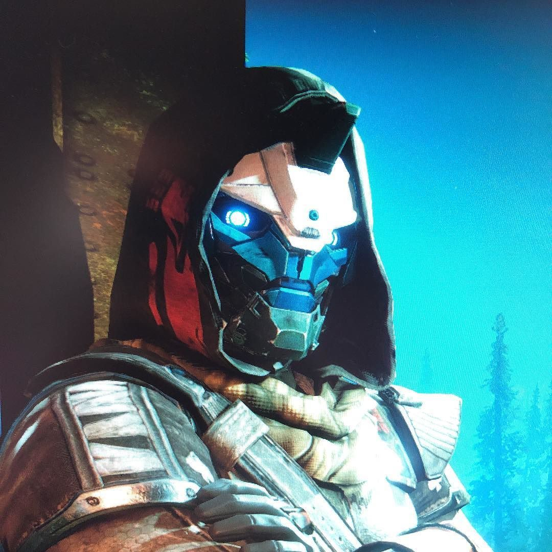 Cause 6 A Rascal You Cant Help But Love Destiny2 Destiny Cayde6 Hunter Destiny Game Destiny Cayde 6 Destiny Ps4