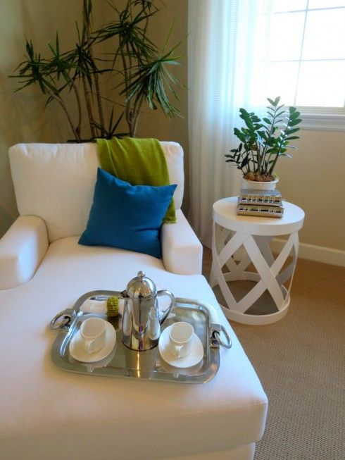 Tiny Tables Top The Trends Home Goods House Styles Master