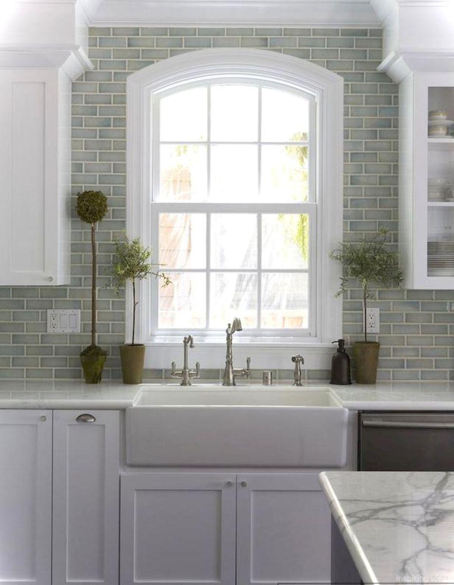 024 awesome modern farmhouse kitchen cabinets ideas | Farmhouse ...