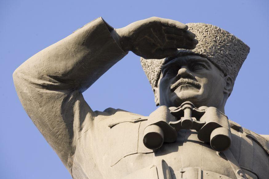 Ozgurluk Ve Bagimsizlik Benim Karakterimdir M Kemal Ataturk Tarih Duygular Ozgurluk