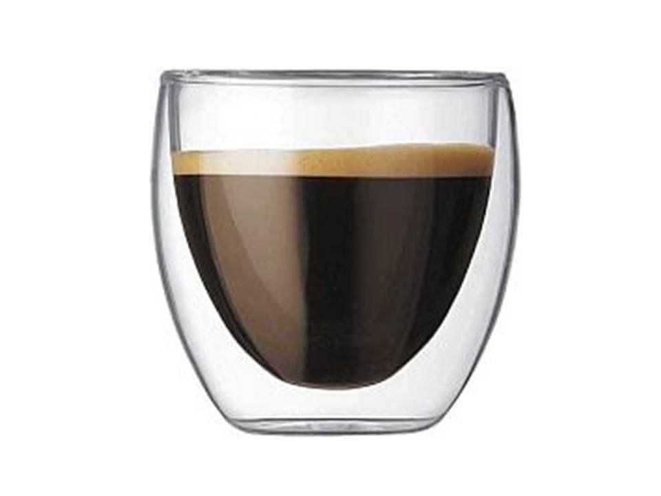 Espresso Cup WDWC C 6 China Double Wall Coffee Mug Espresso Cup