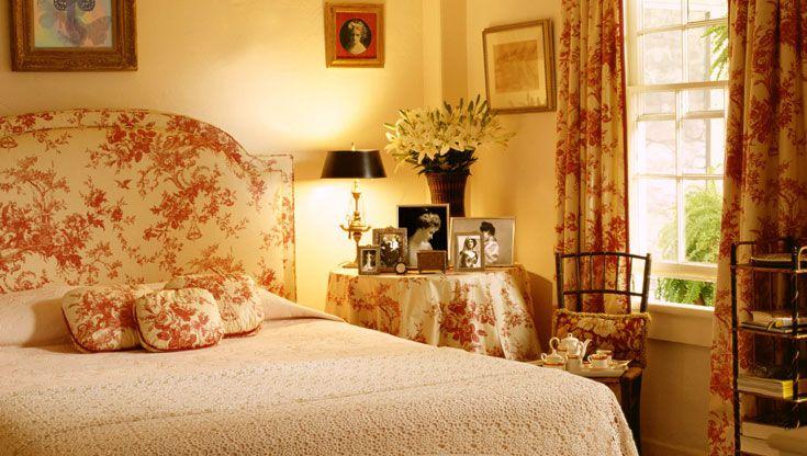 Camera Da Letto Giallo : Pareti camera da letto colore giallo interior design nel