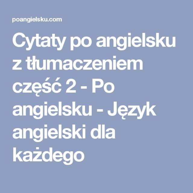 Pin On Cytaty
