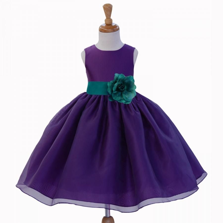 Childrens Bridesmaid Dresses Purple Choice Image - Braidsmaid Dress ...