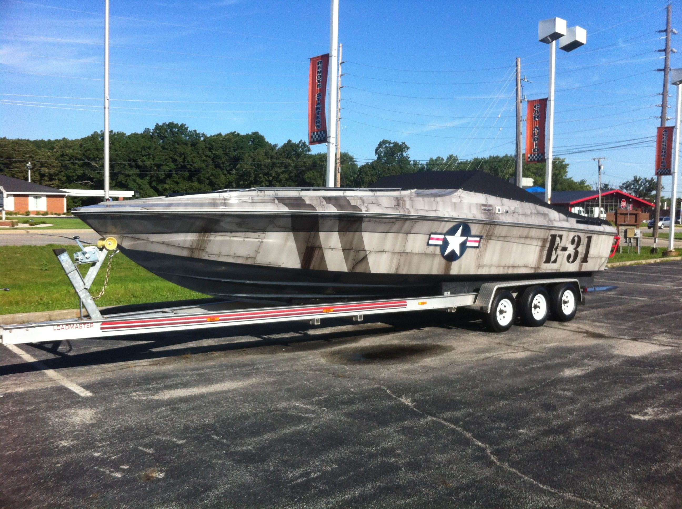 boat wrap graphics - Boat Graphics Designs Ideas