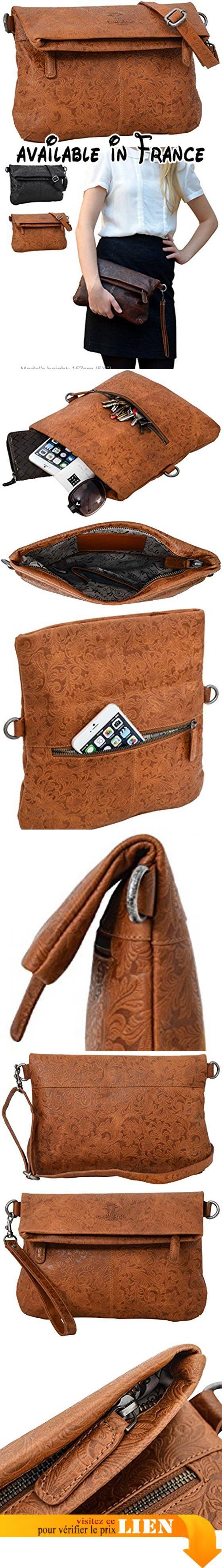 B01N9SC633   Gusti Cuir studio Scarlett sac à main sac à bandoulière sac  shopping sac de loisirs sac de soirée homme femme cuir … be051f5bec0f