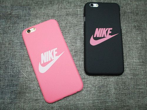 Nike original beliebt Logo sillikon Handyhülle für Iphone6 und 6 plus 02fe8ebd65ab