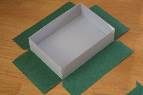 Cardboard Box Building Howto Boardgamegeek Boardgamegeek Box Building Cardboard Box Board Game Box