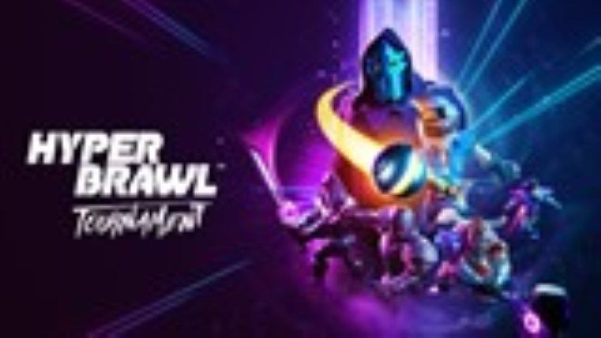 Let The Hyperbrawl Tournament Begin Latest Video Games Let It Be