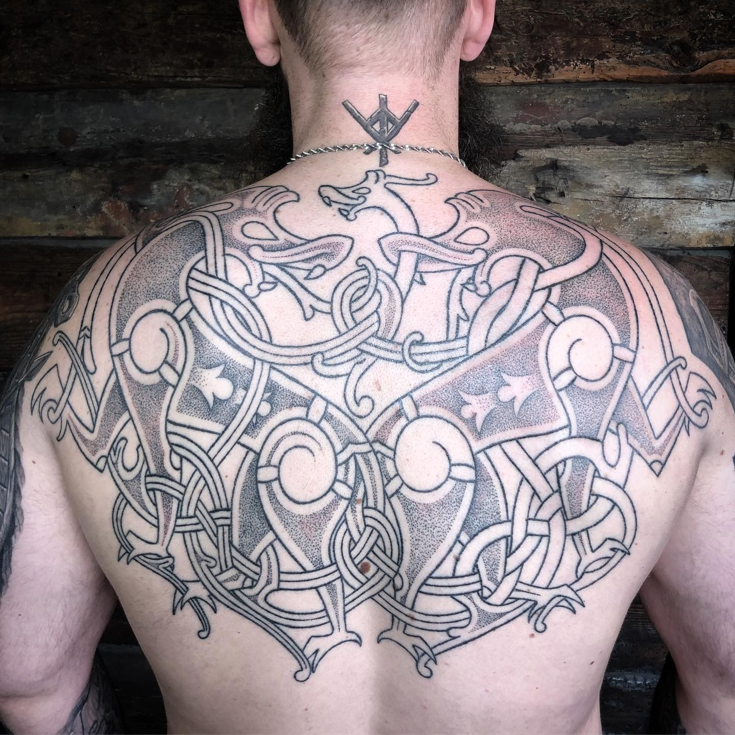 Pin by Sebastjan Vodušek on Tattoos Tattoos, Geometric