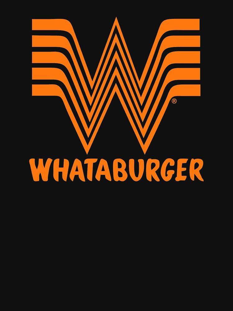 Whataburger Fast Food Restaurant Logo T Shirt By Yunijosh Aff Sponsored Food Fast Whataburger Re Logo Restaurant Whataburger Fast Food Restaurant