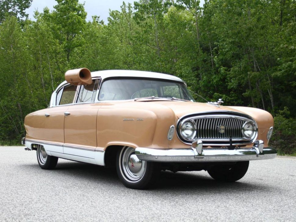 Pin on Autos 1950 to 1959