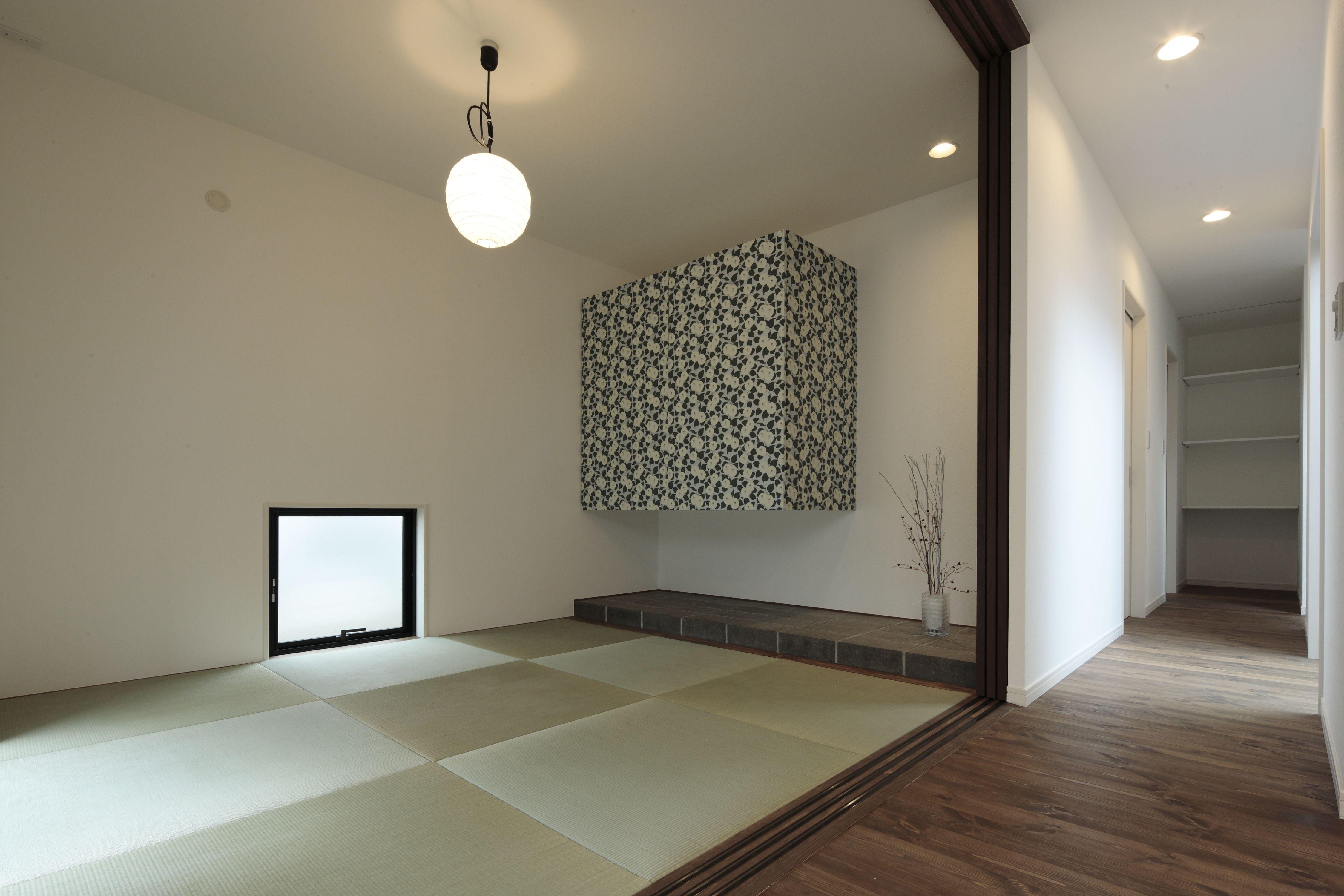 池下建設が自社で造った家具です。 収納棚