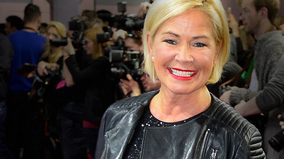 Claudia Effenberg Jetzt Wird Ihr Größter Traum Wahr Claudia