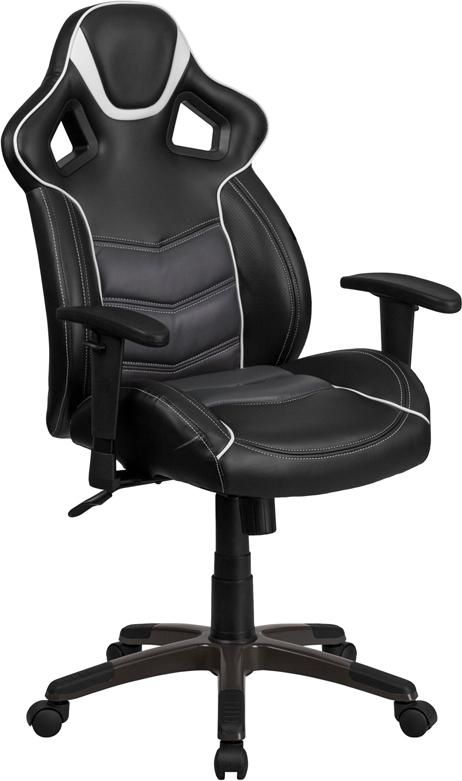 Magny Cours Gaming Office Chair Swivel Office Chair High Back Office Chair Executive Office Chairs