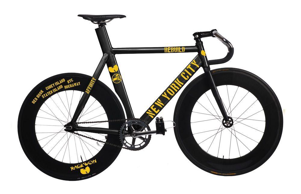 Custom Carharrt X Asics More Of Instagram S Best Sneaker Photos Track Bike Bicycle Bike