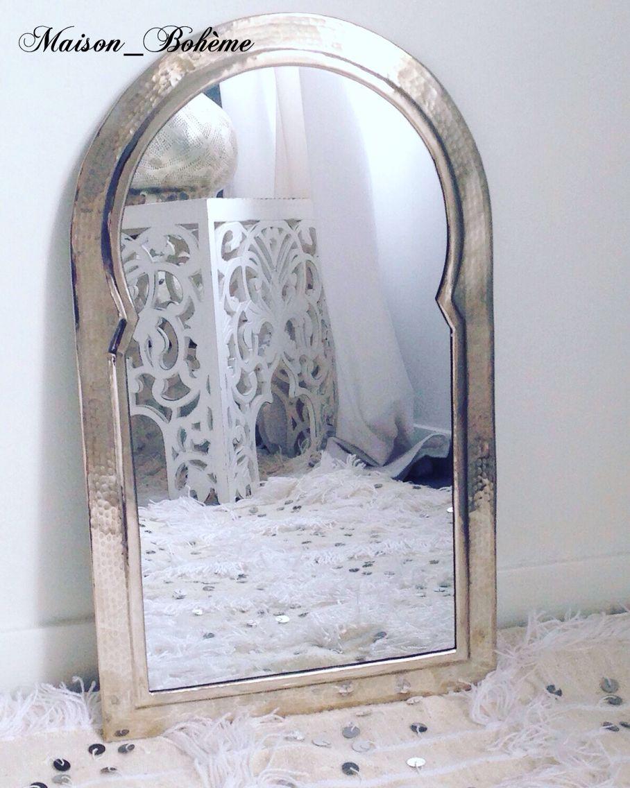 Miroir Moucharabieh Disponible Sur La Boutique En Ligne Wwwmaison