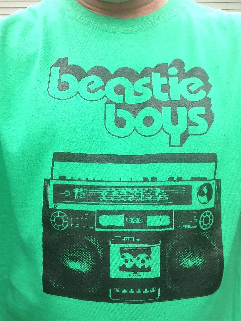 Beastie Boys Body Moving Shirt Choose Your Size S/M/L/Xl