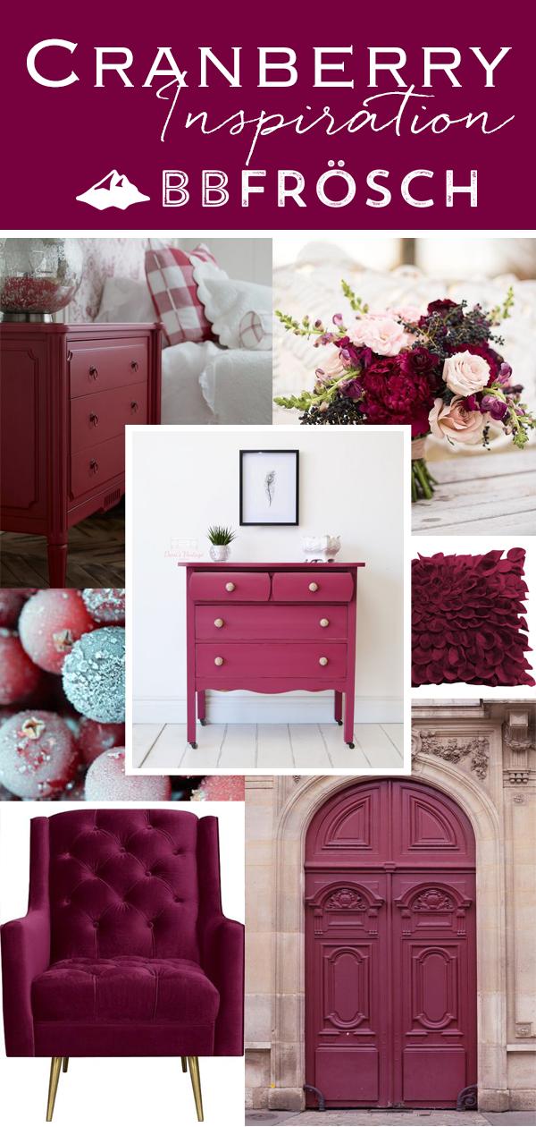 Swoon-Worthy Valentine-Inspired Furniture Makeovers — BB FRÖSCH #furnitureredos