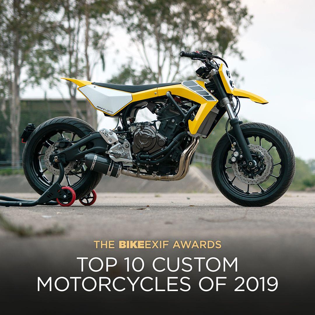 Revealed The Top 10 Custom Motorcycles Of 2019 Motorcycle Kids