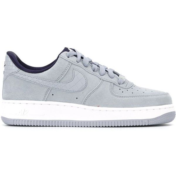 Nike Air Force 1 Sneakers (135 CAD) ? liked on Polyvore featuring shoes,