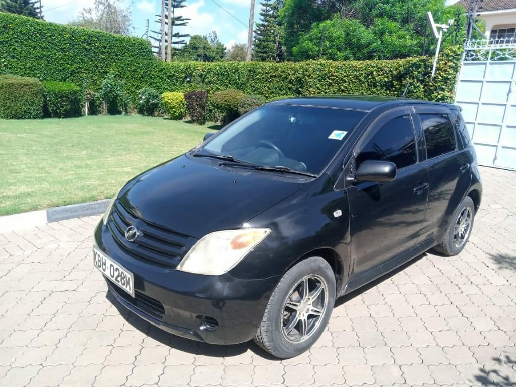 KBU Toyota IST Hottest Deal 430K ONLY ChapChap Market in