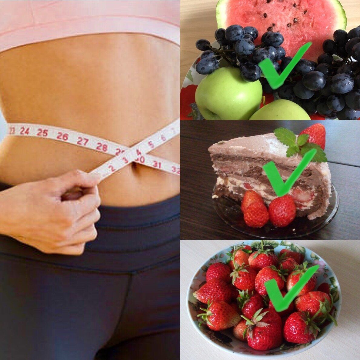 Спорт на жесткой диете