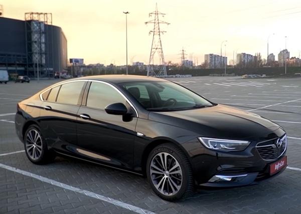 Opel Insignia 2020 World Best Car World Best Car In 2020 Opel Insignia Rear View Camera