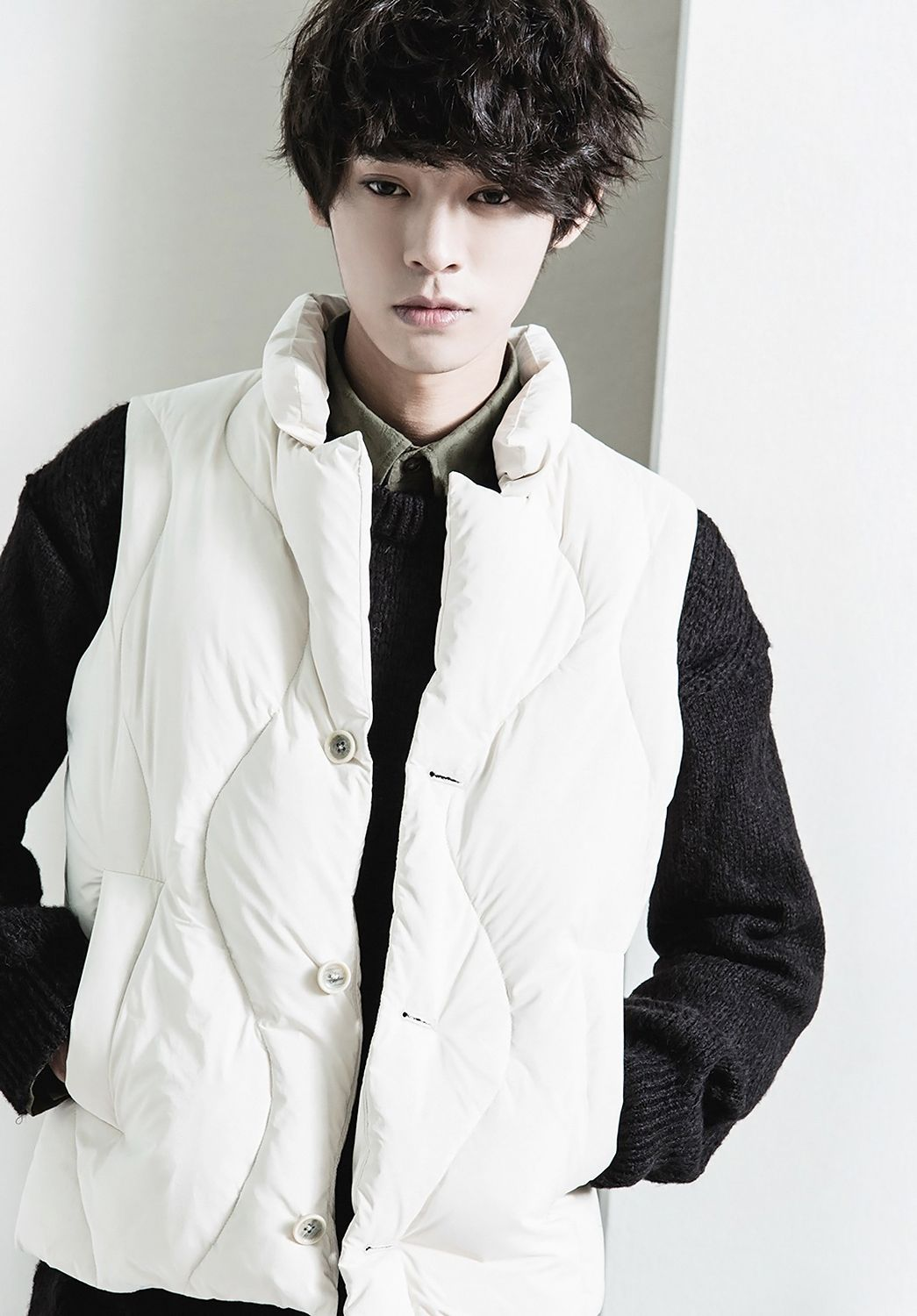 Jung Joon Young - Siero F/W 2014 | jung joon young in 2019