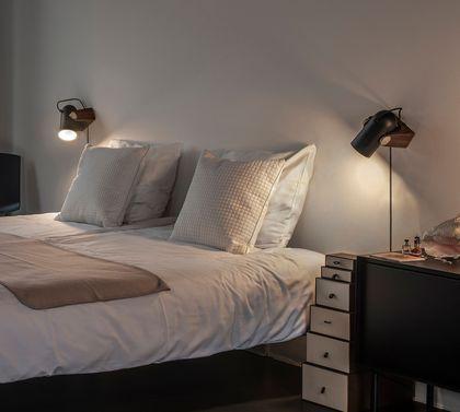 Déco chambre : sélection de lampe de chevet tendance | Lampe de ...