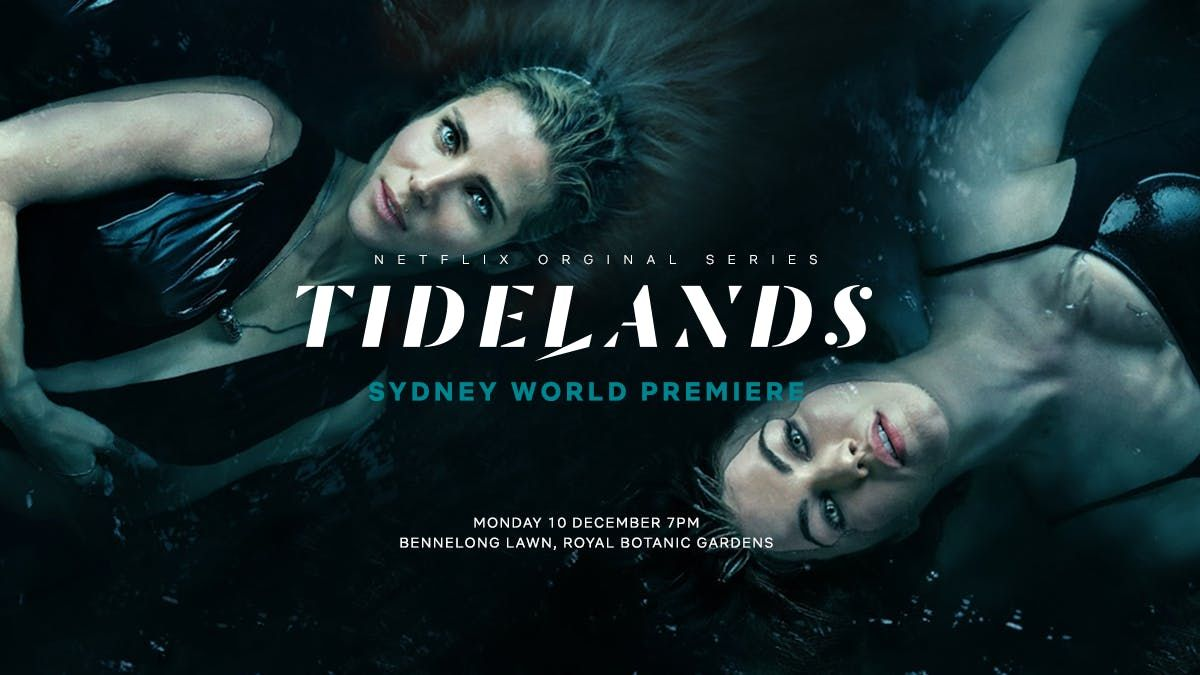 Tidelands 2018 With Images Good Insta Captions Tv Series