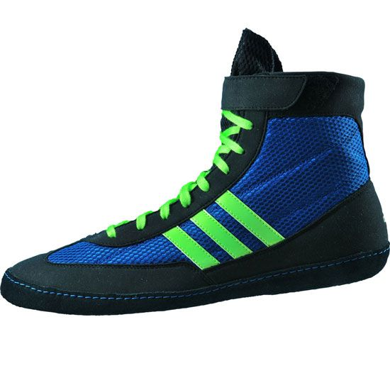 Adidas Combat Speed 5 Wrestling Shoes | Wrestling Shoes