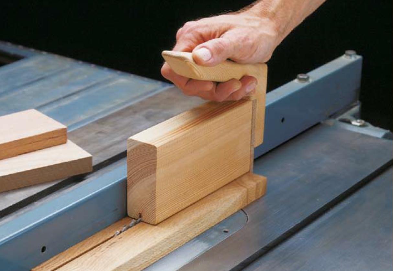 Push Block & Push Stick Diy table saw, Woodworking