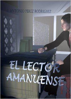 José Antonio Pérez - El lector amanuense - Google Search