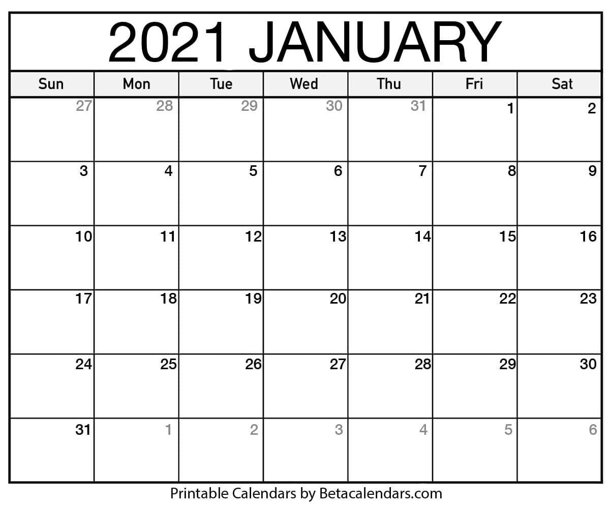 Uw Calendar 2022.2021 January Calendar June Calendar Printable Calendar Printables Calendar Template