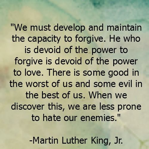 Inspirational Quote Of The Day Martin Luther King Jr We Must
