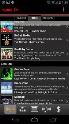 10 Best FM Radio Android Apps for Samsung Galaxy S4