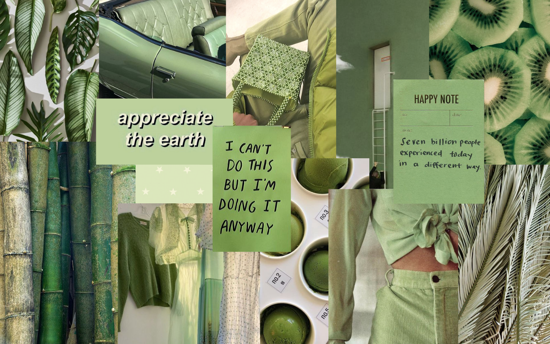 See more ideas about sage green wallpaper, green wallpaper, green aesthetic. green background in 2020 | Aesthetic desktop wallpaper ...